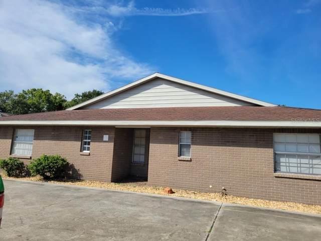 3236 Bloomingdale Villas Court, Brandon, FL 33511 (MLS #T3337102) :: CARE - Calhoun & Associates Real Estate