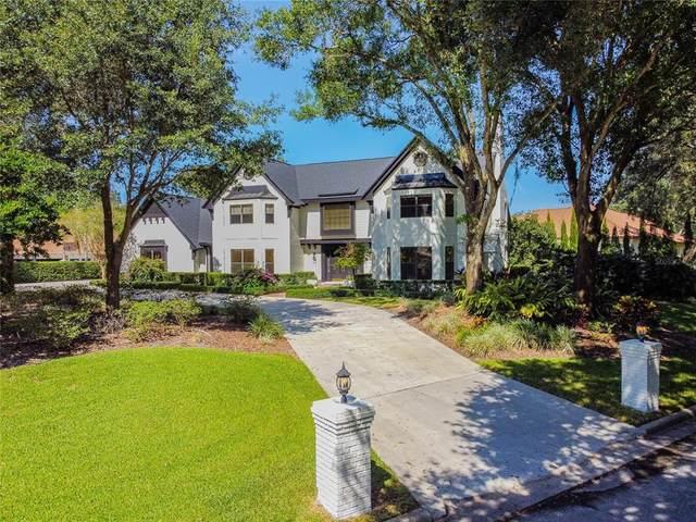 1001 Bajada De Avila, Tampa, FL 33613 (MLS #T3337110) :: MavRealty