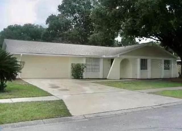 908 Hillrise Drive, Brandon, FL 33510 (MLS #T3337114) :: MavRealty