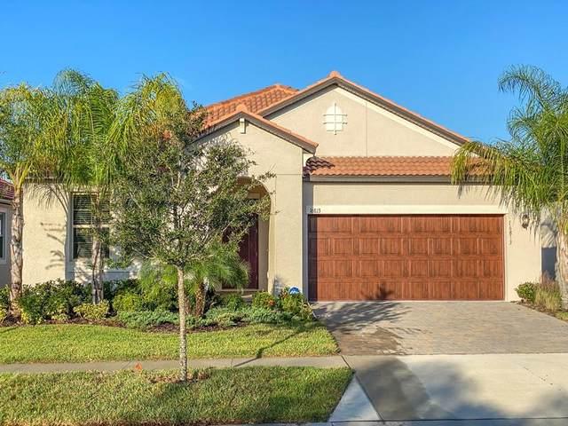 16813 Whisper Elm Street, Wimauma, FL 33598 (MLS #T3337182) :: Prestige Home Realty