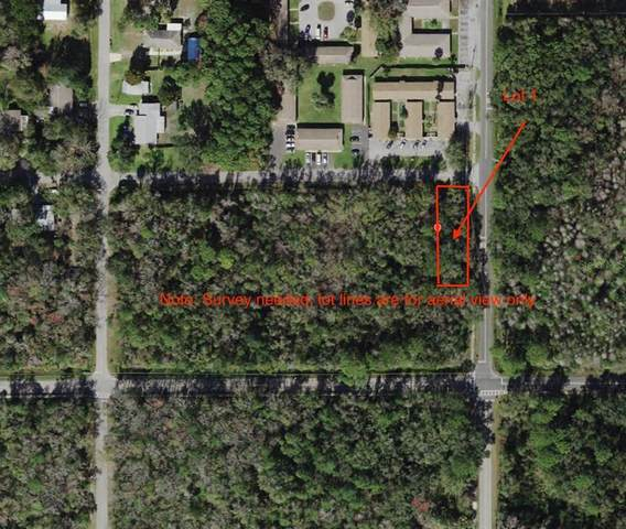NE 9TH Street, Crystal River, FL 34428 (MLS #T3337202) :: RE/MAX Marketing Specialists