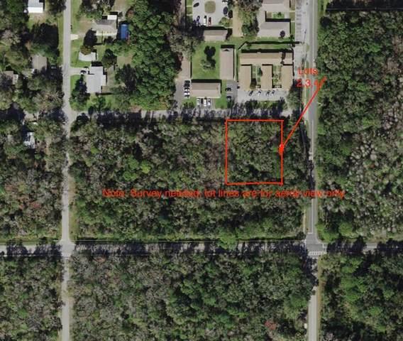 NE 9TH Street, Crystal River, FL 34428 (MLS #T3337210) :: RE/MAX Marketing Specialists