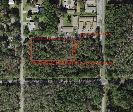 NE 9TH Street, Crystal River, FL 34428 (MLS #T3337220) :: RE/MAX Marketing Specialists