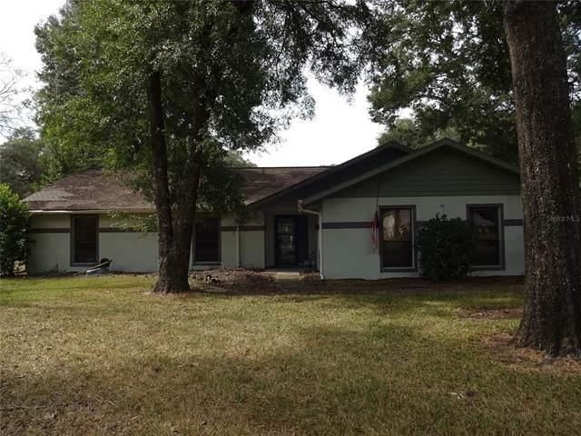 10424 SW 65TH Terrace, Ocala, FL 34476 (MLS #T3337246) :: Stellar Home Sales