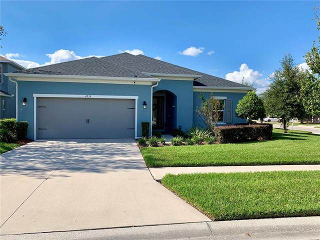 4755 Pointe O Woods Drive, Wesley Chapel, FL 33543 (MLS #T3337262) :: Future Home Realty