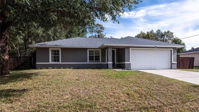 57 Hemlock Radial, Ocala, FL 34472 (MLS #T3337298) :: Everlane Realty