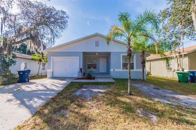 3713 Deleuil, Tampa, FL 33610 (MLS #T3337323) :: Vacasa Real Estate