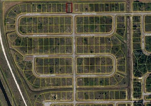 140 Concord Loop, Labelle, FL 33935 (MLS #T3337350) :: Everlane Realty