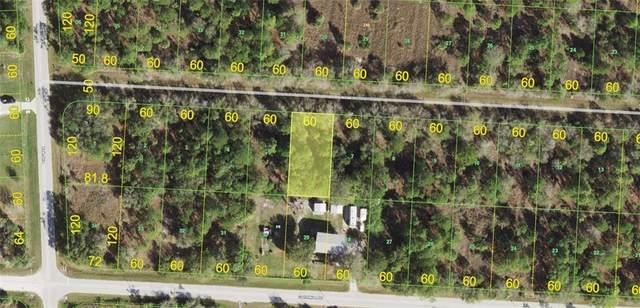 27315 Nassau Drive, Punta Gorda, FL 33955 (MLS #T3337363) :: Engel & Volkers