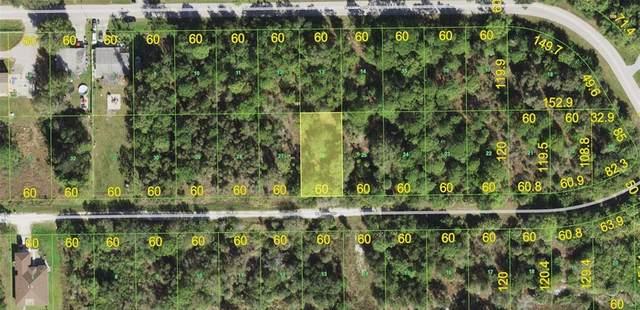 28214 Barstow Drive, Punta Gorda, FL 33955 (MLS #T3337376) :: Engel & Volkers