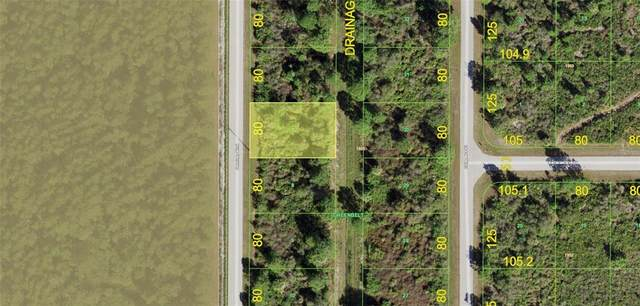 3436 Jennings Boulevard, Port Charlotte, FL 33981 (MLS #T3337378) :: Engel & Volkers
