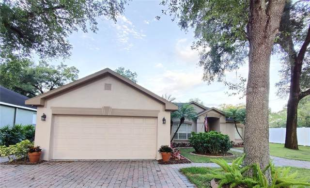 1606 Hidden Meadow Court, Valrico, FL 33594 (MLS #T3337474) :: Delgado Home Team at Keller Williams