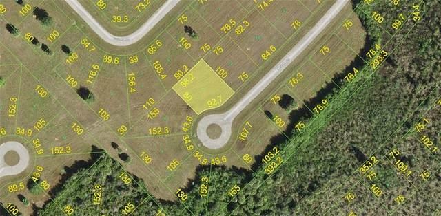 5 Mistletoe Lane, Placida, FL 33946 (MLS #T3337509) :: Engel & Volkers