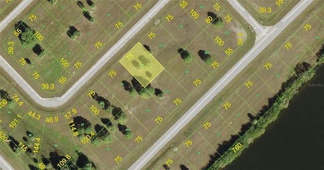 13716 Walleye Way, Placida, FL 33946 (MLS #T3337530) :: RE/MAX Local Expert