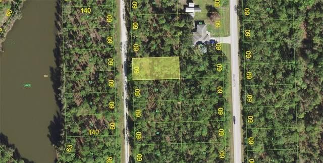 12104 Le Jeune Drive, Punta Gorda, FL 33955 (MLS #T3337533) :: McConnell and Associates
