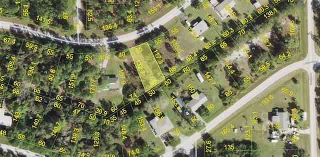 27479 N Twin Lakes Drive, Punta Gorda, FL 33955 (MLS #T3337536) :: McConnell and Associates