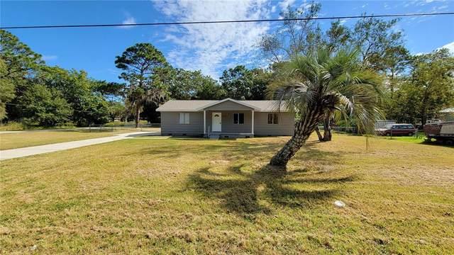 877 N Rhyme Point, Crystal River, FL 34429 (MLS #T3337579) :: Everlane Realty