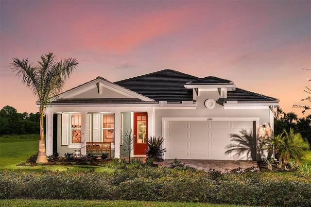 11887 Bohemian Place #568, Venice, FL 34293 (MLS #T3337609) :: Kreidel Realty Group, LLC