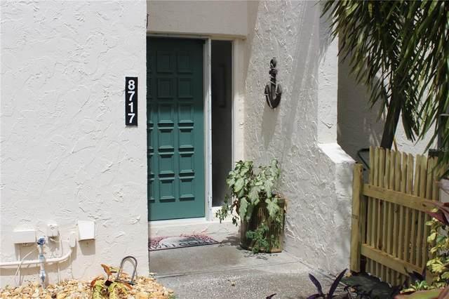 8717 Cove Court #9, Tampa, FL 33615 (MLS #T3337624) :: Delgado Home Team at Keller Williams