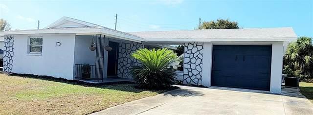 9305 Crabtree Lane, Port Richey, FL 34668 (MLS #T3337644) :: Orlando Homes Finder Team