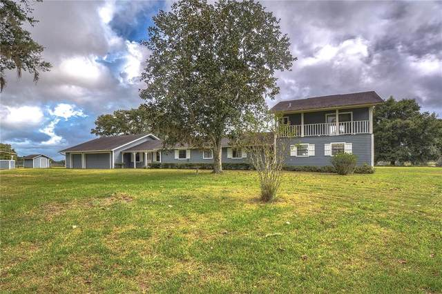 26230 Lake Lindsey Road, Brooksville, FL 34601 (MLS #T3337697) :: RE/MAX Local Expert
