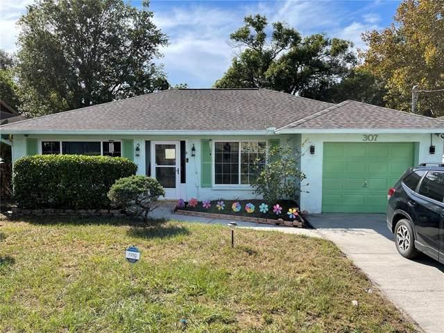 307 E 122ND Avenue, Tampa, FL 33612 (MLS #T3337750) :: Delgado Home Team at Keller Williams