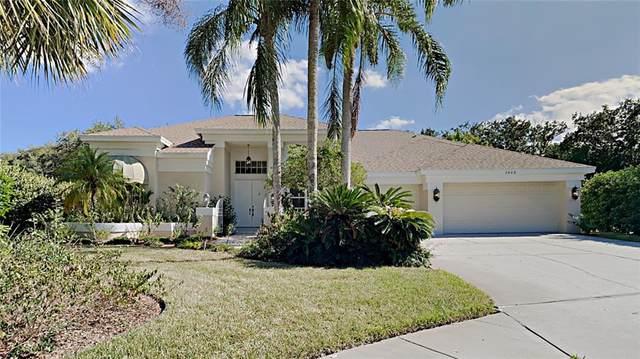 3860 Drayton Way, Palm Harbor, FL 34685 (MLS #T3337752) :: The Robertson Real Estate Group