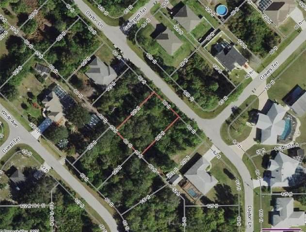 5421 Dayton Lane, Port Charlotte, FL 33981 (MLS #T3337762) :: Century 21 Professional Group