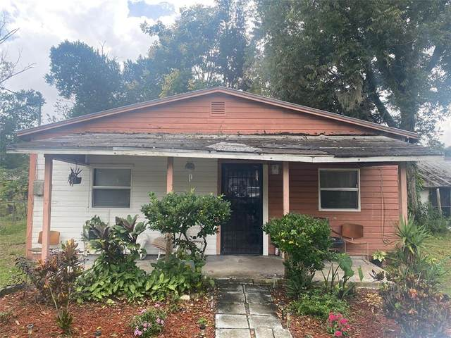 826 W 2ND Street, Lakeland, FL 33805 (MLS #T3337817) :: Keller Williams Realty Select