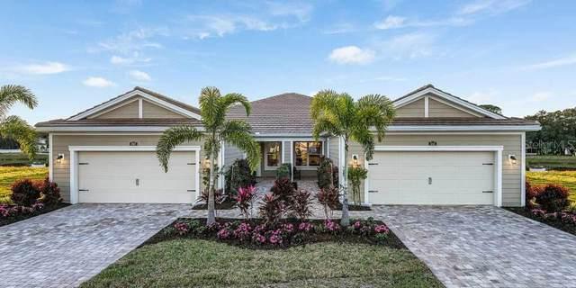 8764 Rain Song Road #378, Sarasota, FL 34238 (MLS #T3337850) :: The Deal Estate Team | Bright Realty