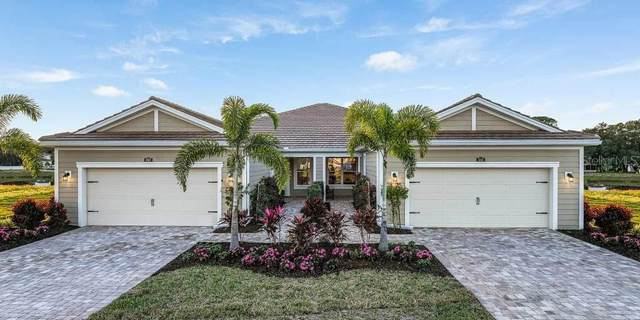 8768 Rain Song Road #379, Sarasota, FL 34238 (MLS #T3337861) :: The Deal Estate Team | Bright Realty