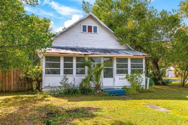 5455 9TH Street, Zephyrhills, FL 33542 (MLS #T3337986) :: Orlando Homes Finder Team