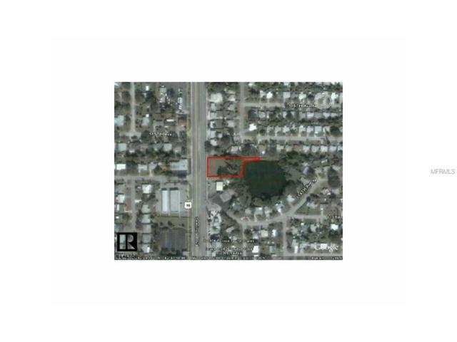 11405 Seminole Boulevard, Largo, FL 33778 (MLS #U7737715) :: Griffin Group