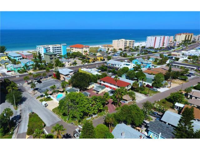 13312 1ST Street E, Madeira Beach, FL 33708 (MLS #U7782190) :: The Signature Homes of Campbell-Plummer & Merritt