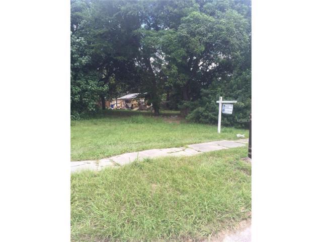 Queensboro Avenue S, St Petersburg, FL 33711 (MLS #U7788424) :: Griffin Group