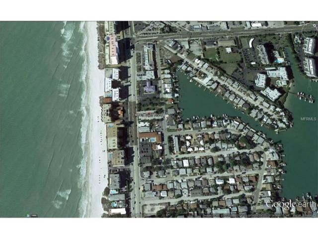 14801 Gulf Boulevard, Madeira Beach, FL 33708 (MLS #U7789888) :: The Duncan Duo Team