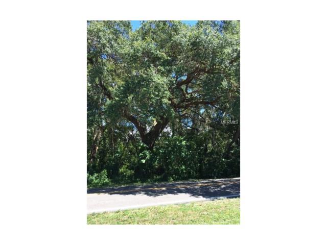 00 Backus Road, Palm Harbor, FL 34684 (MLS #U7790521) :: RE/MAX Realtec Group