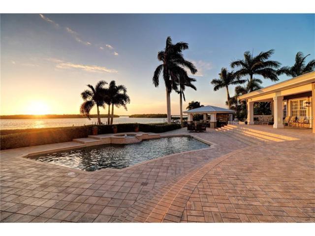 1841 Oceanview Drive, Tierra Verde, FL 33715 (MLS #U7801157) :: The Signature Homes of Campbell-Plummer & Merritt