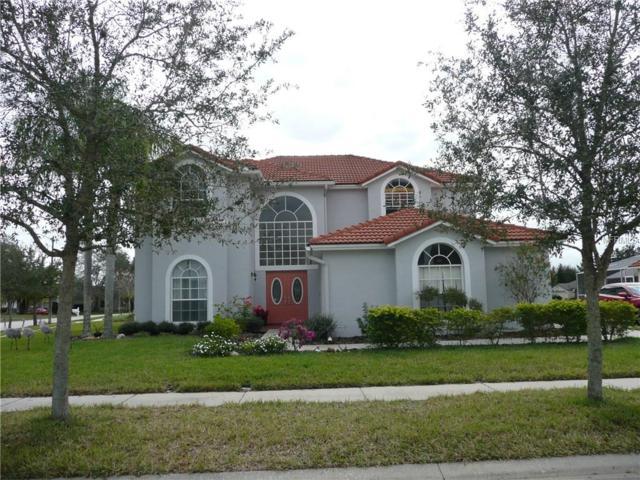 22538 Royal Ridge Court, Lutz, FL 33549 (MLS #U7805115) :: The Duncan Duo & Associates