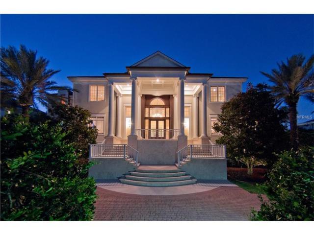 406 Saint Andrews Drive, Belleair, FL 33756 (MLS #U7809636) :: The Duncan Duo & Associates