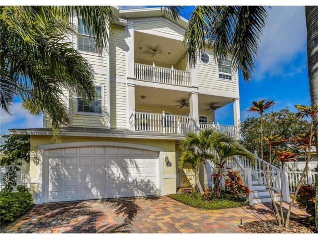 375 Harbor Drive S, Indian Rocks Beach, FL 33785 (MLS #U7814758) :: The Signature Homes of Campbell-Plummer & Merritt