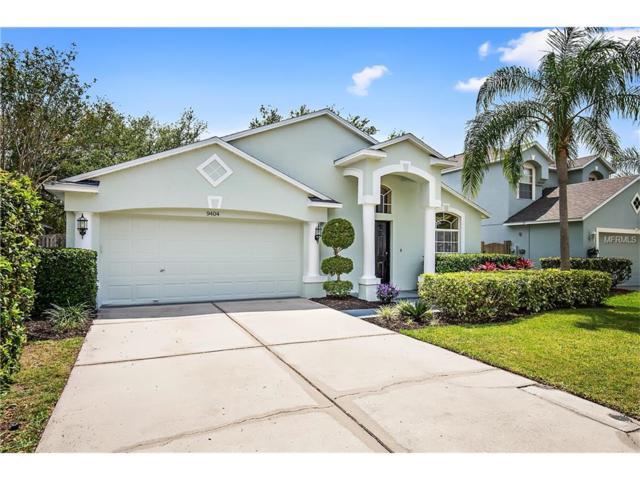 9404 Hidden Water Circle, Riverview, FL 33578 (MLS #U7815940) :: The Duncan Duo & Associates