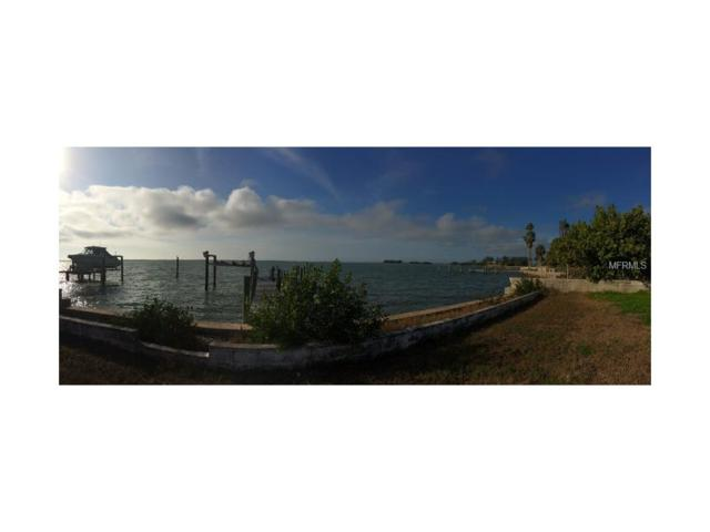 Santa Barbara Drive, Dunedin, FL 34698 (MLS #U7817084) :: The Duncan Duo Team