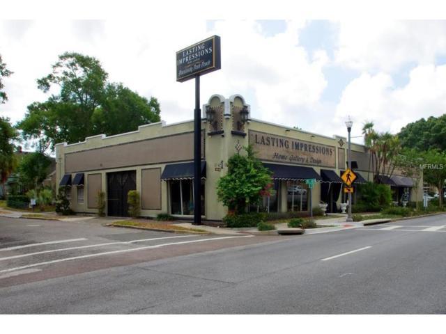 1425 4TH Street N, St Petersburg, FL 33704 (MLS #U7817347) :: The Signature Homes of Campbell-Plummer & Merritt