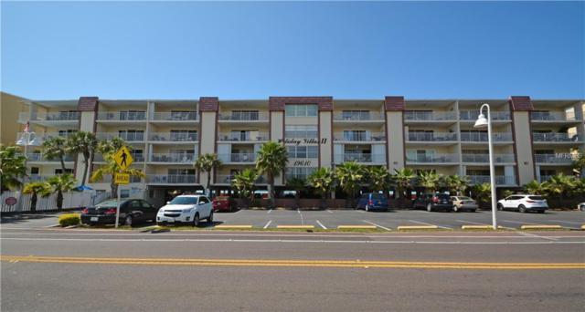 19610 Gulf Boulevard #314, Indian Shores, FL 33785 (MLS #U7817441) :: The Duncan Duo Team