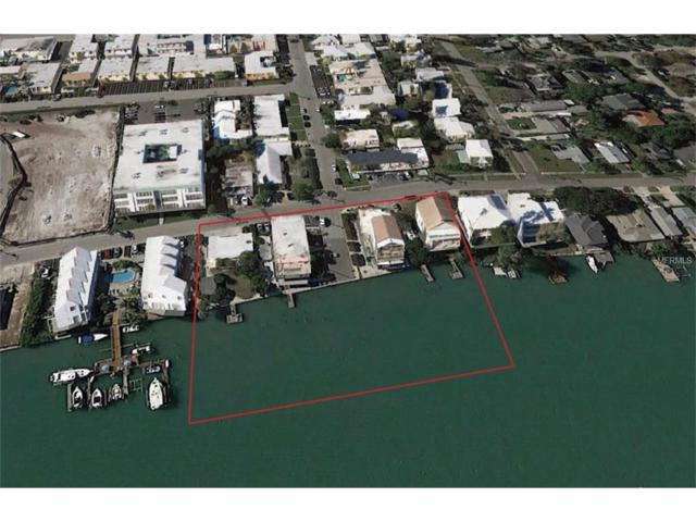 693 Bay Esplanade, Clearwater, FL 33767 (MLS #U7817664) :: The Duncan Duo & Associates