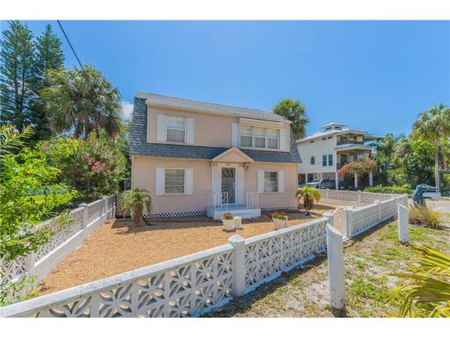 8601 W Gulf Boulevard, Treasure Island, FL 33706 (MLS #U7818459) :: The Duncan Duo Team