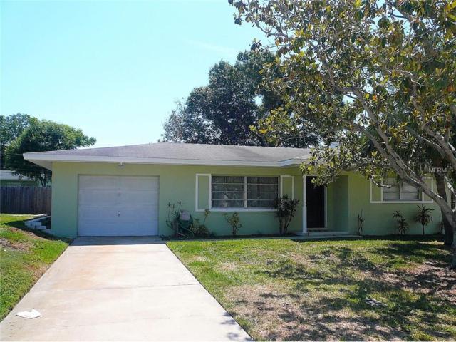 1445 Douglas Drive, Clearwater, FL 33756 (MLS #U7818521) :: Griffin Group