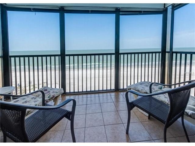 18304 Gulf Boulevard #418, Redington Shores, FL 33708 (MLS #U7819889) :: Team Bohannon Keller Williams, Tampa Properties