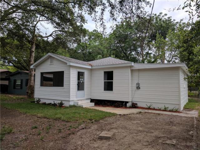 5909 N 15TH Street, Tampa, FL 33610 (MLS #U7821193) :: The Duncan Duo & Associates